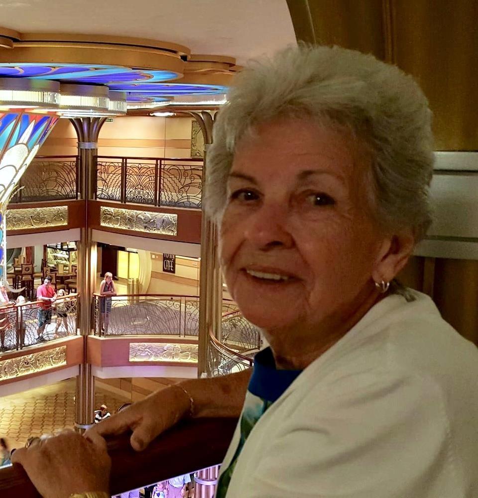Doris Marilyn  Welte