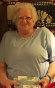 Judith Ann  Fraizer