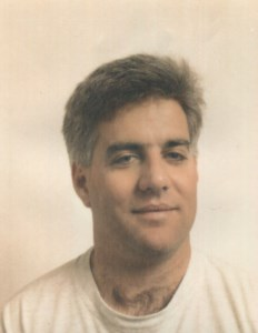 Robert  Garegnani