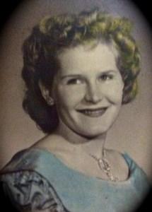 Alberta E.  Whiston