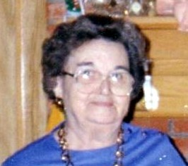 Norma  Haddock