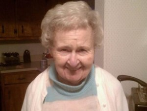 Dorothy Carol  Chrobock