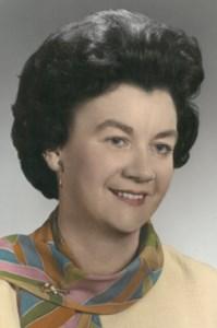 Josephine  (Morris) Cavanaugh