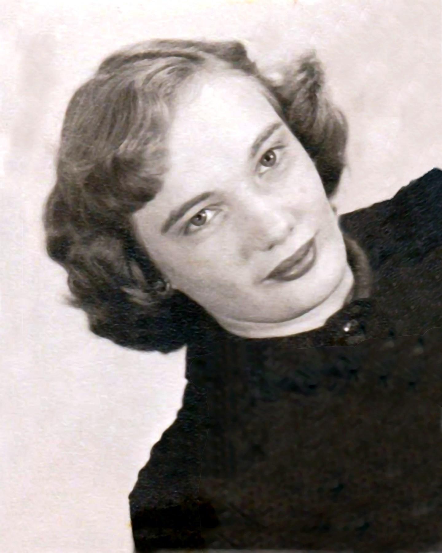 Betty Ruth  Hubbard
