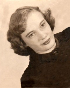 Betty Ruth  Hubbard