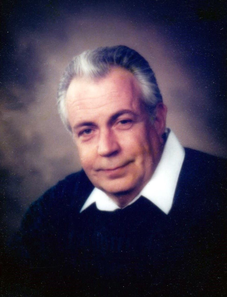 Buddy Thomas  Parham