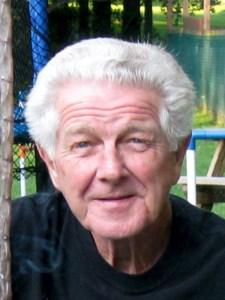 John Clayton  Walters