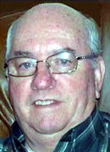 Claude T  McKee
