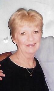 Patsy Ann  Ross