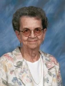 Jennie Maxine  Gregory