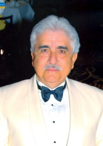 Peter J.  Montevago