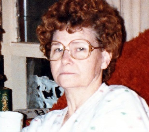 Gladys Fay  Ingram