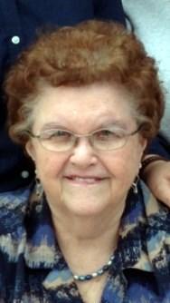 Mildred Rowe