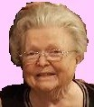 Patricia Marie  Hluzek