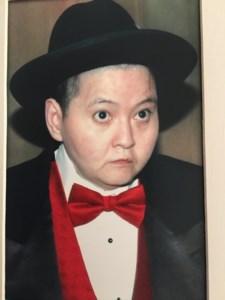 Raphael G.  Legaspi