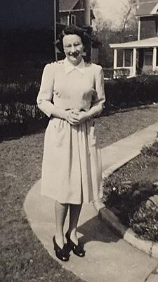 Ethel Bianchi