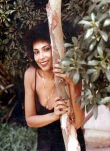 Marquita Bra  Rowe