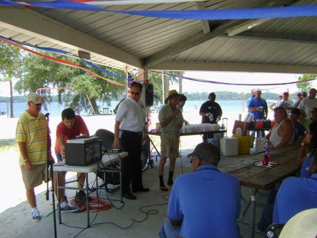 Guilford Stanley Redding avis de décès - Pensacola, FL