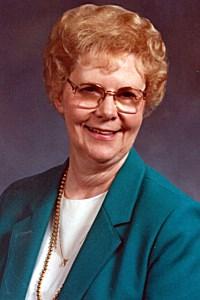 Annabelle Ward  Phillips
