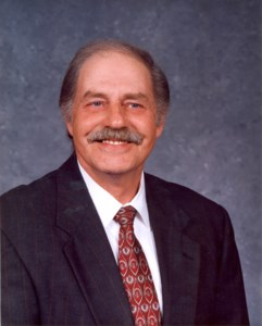 Jerry L  Whitten
