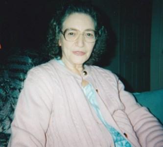 Peggy J.  Warner