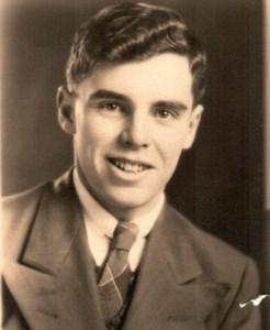 Herbert St. Clair  Foster
