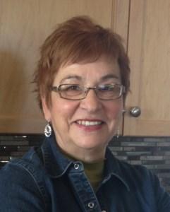 Diane Mae  Claydon