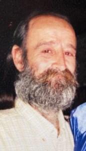 """James """"Bean"""" Edwin  Lyons"""