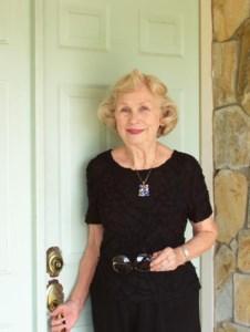 Sue Upshaw  Mitchell