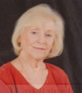 Patricia Ann  Wilson