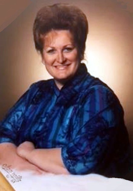 Marilyn K.  Tezak