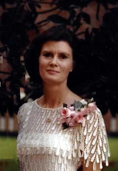 Barbara Stephenson  Ford