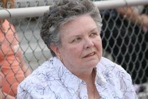 Mary Sue  Holmes