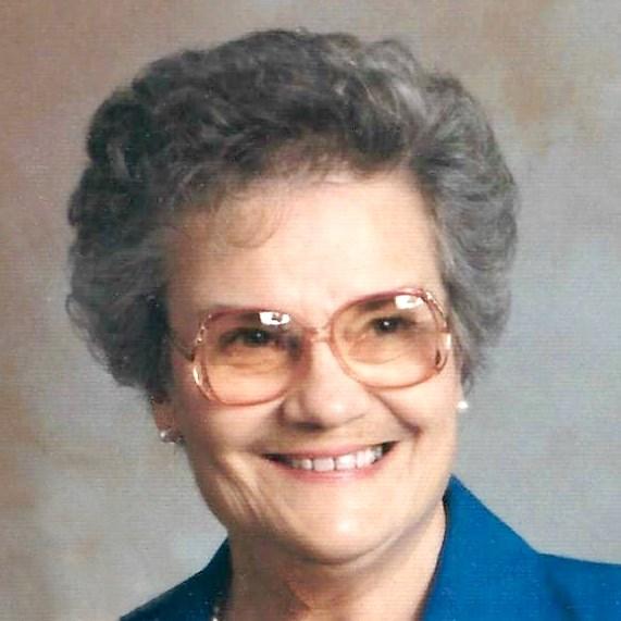 Doris Alyne  Parker