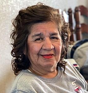 Carmen Menchaca  Rodriguez