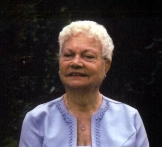 Ruth Mae  Pittman
