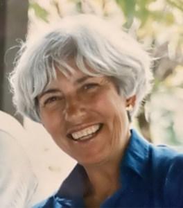 Virginia M.  Papagelis