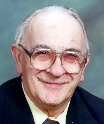 Ernest Pontbriand