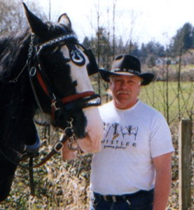 Gary Raymond  Christensen