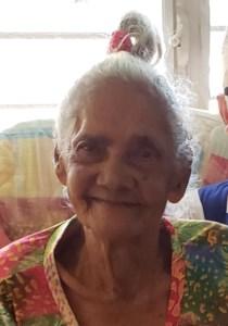 Sra. Leocadia  Núñez Fontánez