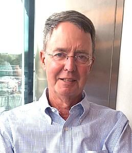 Philip Bruce  Baysden