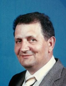 Edwin Edward  Radke