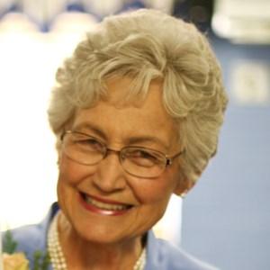 Olympia Mary  Maffia