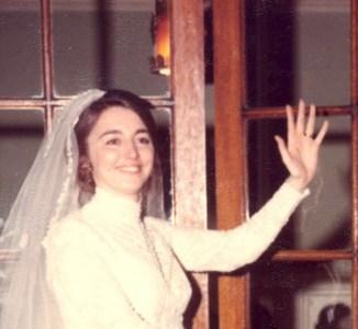 Winifred Mary Florence  Parisi