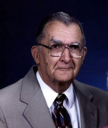 James R.  DeWolfe