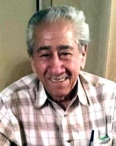 Jose T.  Garcia