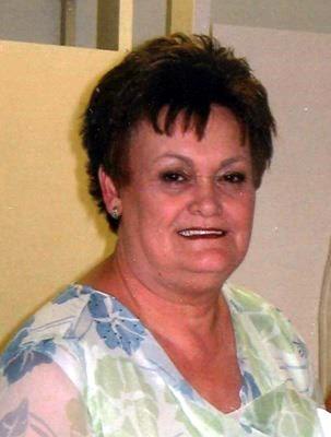 Sheila Allen