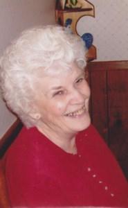 Beulah Louise  Montgomery