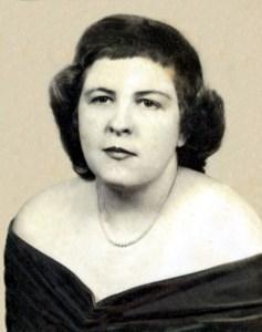Caroline Ann  Theis