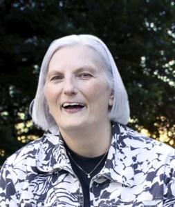 Ms. Julia Patricia  Cook